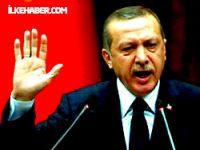 Erdoğan: 'Ölen teröriste ağlamayız'