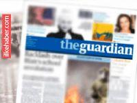 Guardian: PYD lideri, Türkiye'den silah yardımı için izin istedi