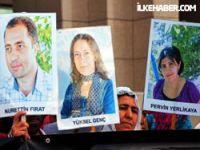 Avukatlar salonu terk etti, gazeteciler ağızlarını bantladı