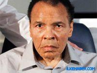 Muhammed Ali'ye Özgürlük Madalyası