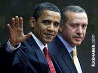 Obama, Erdoğan'dan yardım istedi