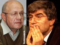 Hrant'ın ödülü İsmail Beşikçi'ye