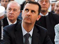 Kız kardeşi Esad'ı terk etti