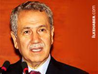 Bülent Arınç, Kürtçe Anadil eğitimi isteyenlere hangi ülkeyi önerdi?