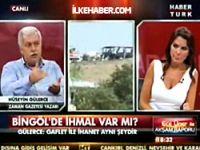 Zaman yazarı Gülerce AKP'den kelle istedi