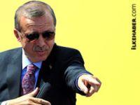 Erdoğan: Tek bir 'geri adım' atmayacağız!