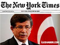 NYT: Sıfır sorun politikası 'sorunsuz sıfır komşu' oldu!