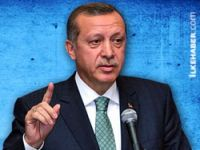 Erdoğan ABD gezisini iptal etti