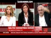 Radikal yazarları Balyoz için kapıştı!