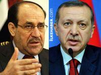 Erdoğan'dan Maliki'ye sürpriz davet!
