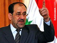 Maliki'den Erdoğan'a ret!