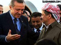 Erdoğan: Barzani, AK Parti kongresine katılacak