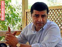 Demirtaş'tan 'İmralı' yalanlaması