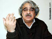Mithat Sancar: Kürt sorunu ancak diyalogla çözülür