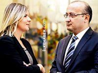 Yalçın Akdoğan: Öcalan'ın düşüncesiyle süreç başlamaz!