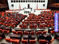 İnternete sansür düzenlemesi Meclis'ten geçti