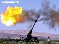 Suriyeli muhalifler: Misillemede 14 asker öldü