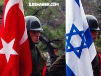 İsrail'den Türkiye'ye tam destek