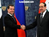 Maliki muradına erdi: Silahlar tamam...