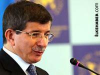 Davutoğlu ses kayıtlarına ilişkin gözaltı haberini yalanladı