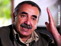 Karayılan BBC'ye konuştu: Suriye'den yardım aldığımız yalan!