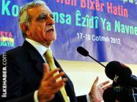 Ahmet Türk: Sınırların değişmesi talebimiz yok!