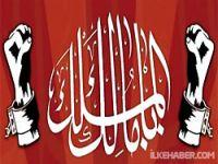 Anti Kapitalist Müslümanlar'dan 'Tutsaklar' için eylem