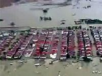 Sel Felaketinde Ağır Bilanço