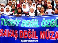 Açlık grevleri 40. gününe girdi, destek için birçok kişi greve başladı