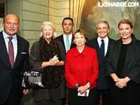 Türkiye'nin en zengini Koç ailesi