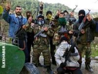 'Suriyeli muhaliflere maaş' iddiası