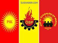 Diğer Kürt partileri açlık grevi için ne düşünüyor?