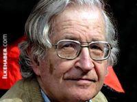 Noam Chomsky'den Türk Hükümetine acil çağrı