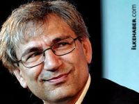Orhan Pamuk: Türkiye'de düşünce özgürlüğü hâlâ yetersiz