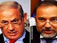 İsrail'in şahinleri ittifak yapıyor
