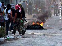 Eşrefiye'deki saldırının görüntüleri yayınlandı