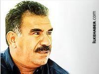 Öcalan'ın ailesine görüşme vizesi...