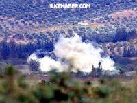 Suriye'den Hatay'a 4 havan topu daha düştü