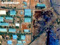 İran donanmasına ait iki gemi Sudan'da