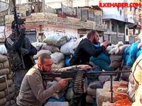 Suriye'de yeni bir cephe: ÖSO Kürtlere saldırdı