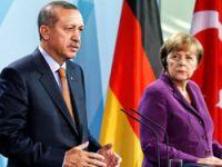 Erdoğan: Açlık grevi yok, tamamen şov!