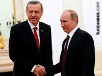 Putin'in Türkiye ziyareti yine ertelendi