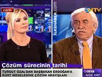 Erdoğan: 'Kürt sorunu' diyerek yanlış yaptım!