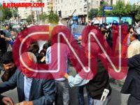 CNN açlık grevi eylemini Dünya'ya nasıl duyurdu?
