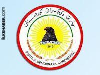 KDP'den PKK'ye çok sert cevap