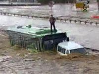 İstanbul'da bazı yollar trafiğe kapandı!