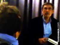 Orhan Pamuk'a 'açlık grevlerine' duyarsız kalma tepkisi!