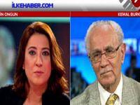 Kemal Burkay: Taraflar isterse açlık grevi için arabulucu olurum!