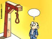 Halk idam cezasını istiyor peki neden?