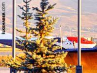 Ermenistan uçağı Erzurum'a indirildi!